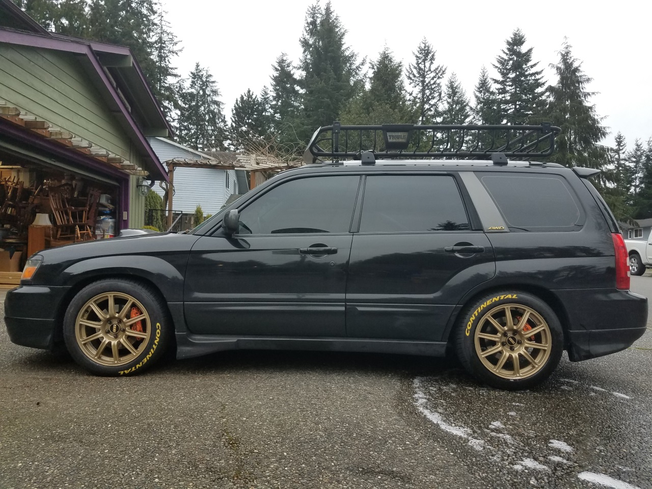 Subaru Forester Owners Forum View Single Post 03 05
